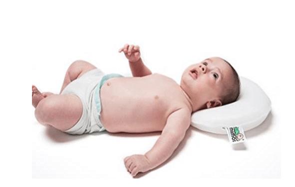mimos baby pillow