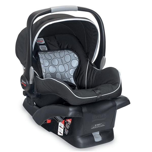 britax b safe infant car seat review. Black Bedroom Furniture Sets. Home Design Ideas