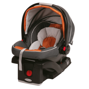 Graco SnugRide Click Connect 35 Car Seat