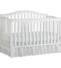 Nursery 101 Sidney Convertible Crib