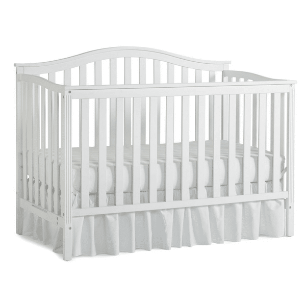 Nursery 101 Sidney Convertible Crib