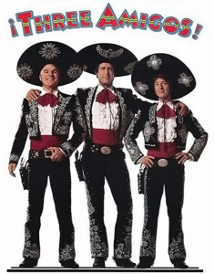 something unique for this halloween try three amigos costume